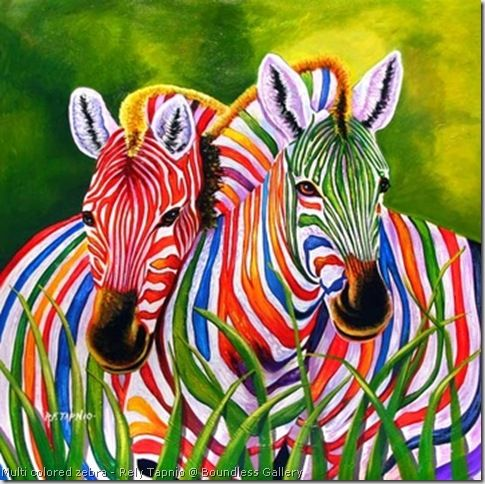 Google Image Result for http://lh4.ggpht.com/_8s1TB229vsg/Sa1iQwXHGPI/AAAAAAAABag/fB2wpIMiFvs/multi%2520colored%2520zebra_thumb%255B16%255D.jpg