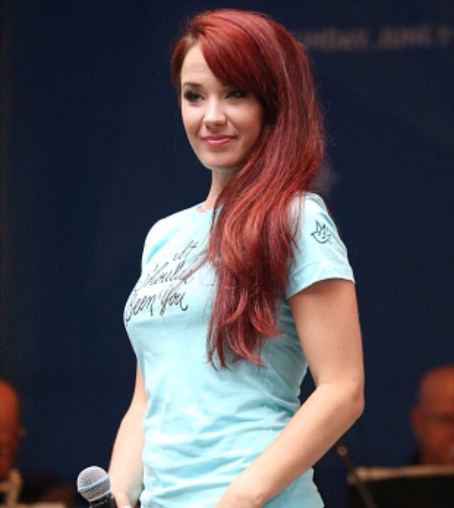 113 best Rierra images on Pinterest Celebrities, Fan girl and - sierra boggess resume