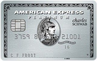 American Express Platinum | High level of service, always has solutions for me