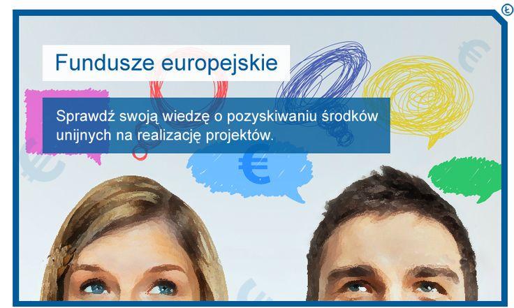 Zapraszamy do udziału w naszym nowym konkursie o Funduszach Europejskich https://www.facebook.com/MapaProjektowLodzkiego/app_308634099277072