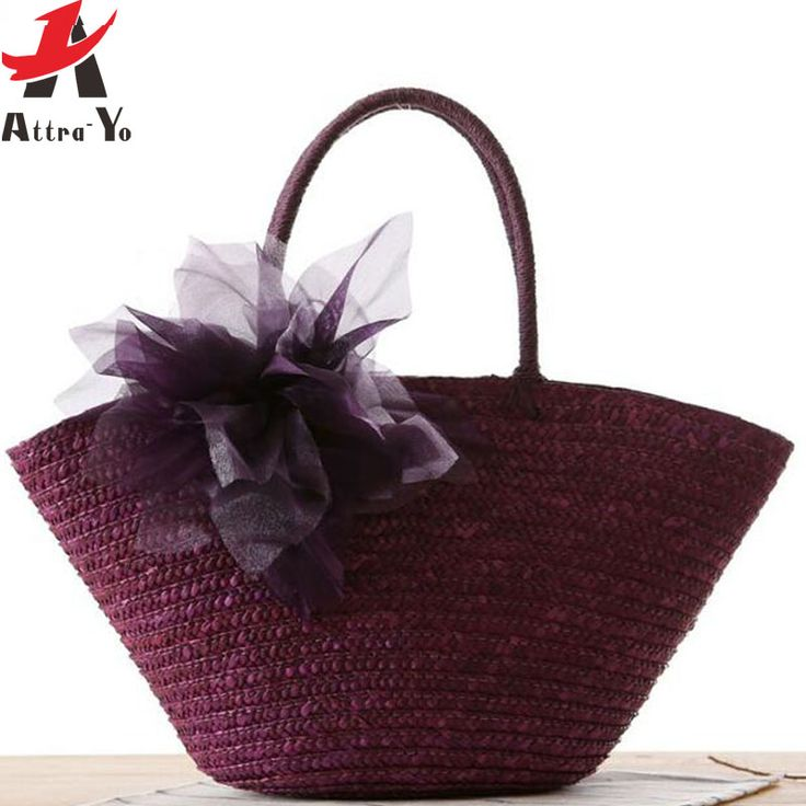 Grab our Braided Flower Bolsas Bohemian Summer Straw Beach Shoulder Bags on-sale at $ 34.95 and FREE Shipping worldwide!     Tag a friend who would love this!     Buy one here---> https://beach-sport.com/braided-flower-bolsas-bohemian-summer-straw-beach-shoulder-bags/    #beachapparels #beachswimwear #beachwear #beachaccessories #beachsport #beachsports #iloveswimming #ilovethebeach #beachbags #strawbeachbags #waterproofbeachbags #summerbeachbags #beachdress #beachcasualwear #beachleggings…