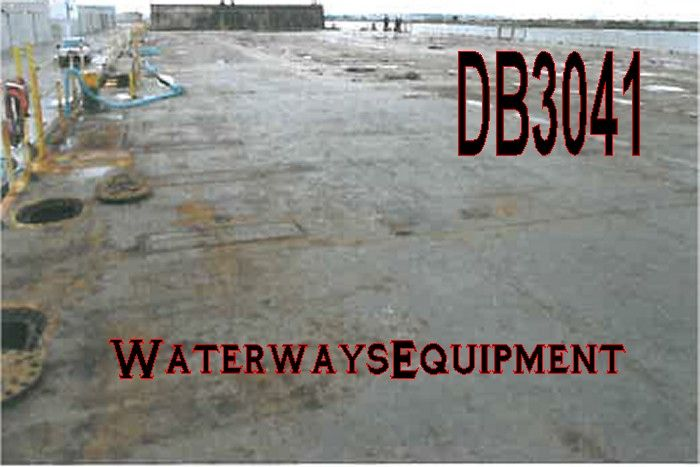 DB3041 - Offshore Deck Barge For Sale