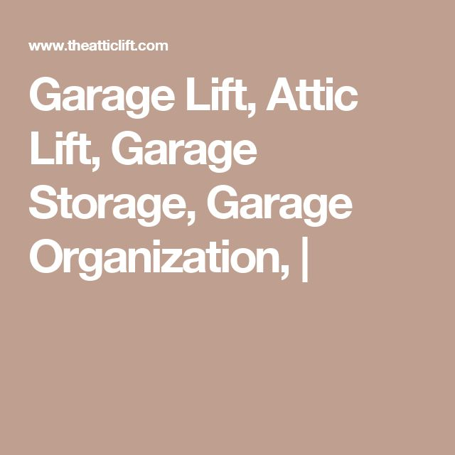 5cc76b8439f334ec1f33deacee8b7cd1 23 best attic images on pinterest attic lift, attic storage and  at webbmarketing.co