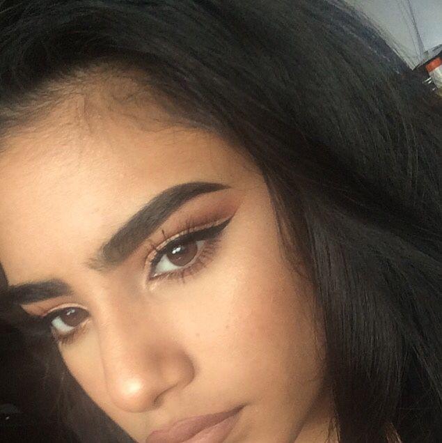 Perfect Thick Eyebrows Tumblr 15 Must See Bushy Eyebrows Pins Big