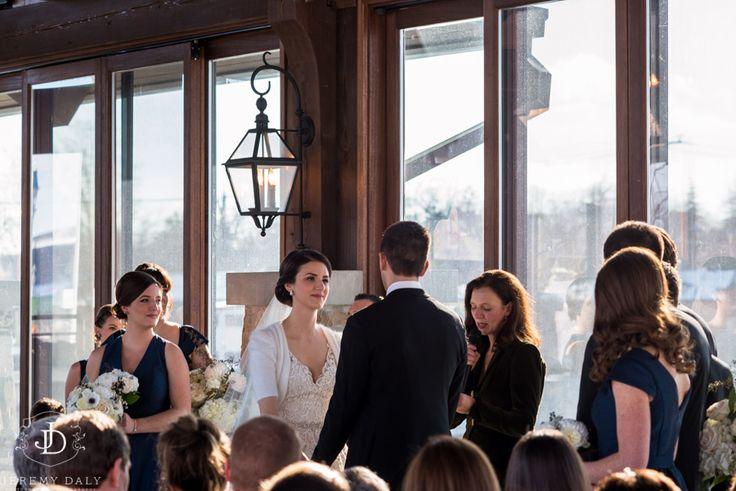 Cambridge Mill Ceremony  Photography