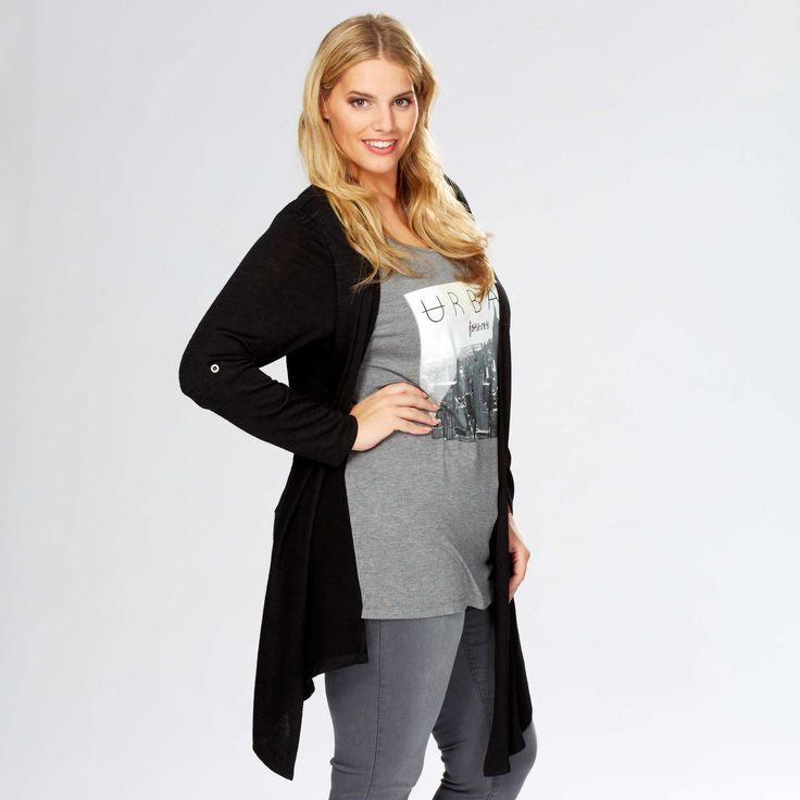 Tee-shirt effet 2 en 1 grande taille Grande taille femme - Kiabi - 20,00€