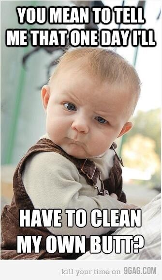 Funny Training Meme : Potty training memes to keep you laughing instead of