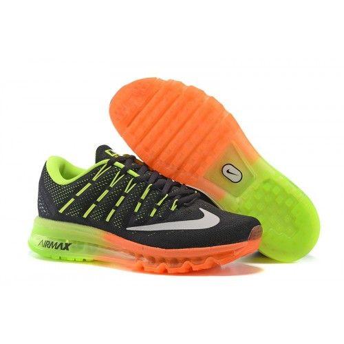Nike Air Max 2016 giallo