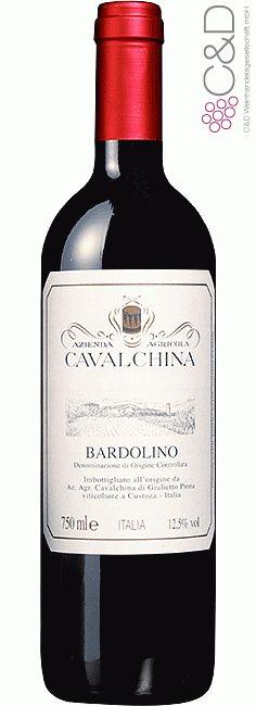Folgen Sie diesem Link für mehr Details über den Wein: http://www.c-und-d.de/Veneto/Bardolino-2014-Cavalchina_71894.html?utm_source=71894&utm_medium=Link&utm_campaign=Pinterest&actid=453&refid=43   #wine #redwine #wein #rotwein #veneto #italien #71894