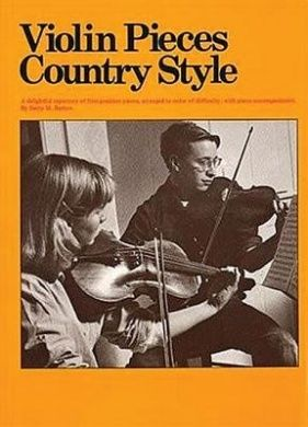 Violin Pieces - Country Style