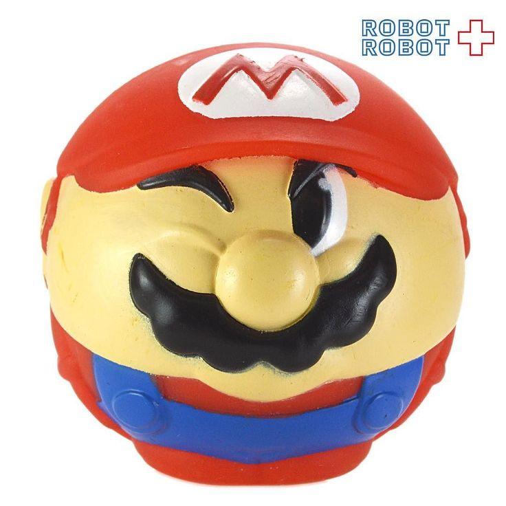 マクドナルド ニンテンドー スーパーマリオボール Mcdonalds Nintendo Super Mario BALL 2006 #Gamecharacter #ゲームキャラクター #アメトイ #アメリカントイ #おもちゃ #おもちゃ買取 #フィギュア買取 #アメトイ買取 #WeBuyToys #vintagetoys #中野ブロードウェイ #ロボットロボット #ROBOTROBOT #中野 #ゲームキャラクター買取 #マリオブラザーズ #マリオブラザーズ買取 #MarioBros #ニンテンドー #ニンテンドー買取 #NINTENDO #WeBuyToys