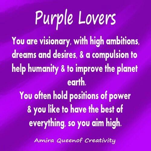 Purple Lovers Art Poems Quotes Pinterest Purple