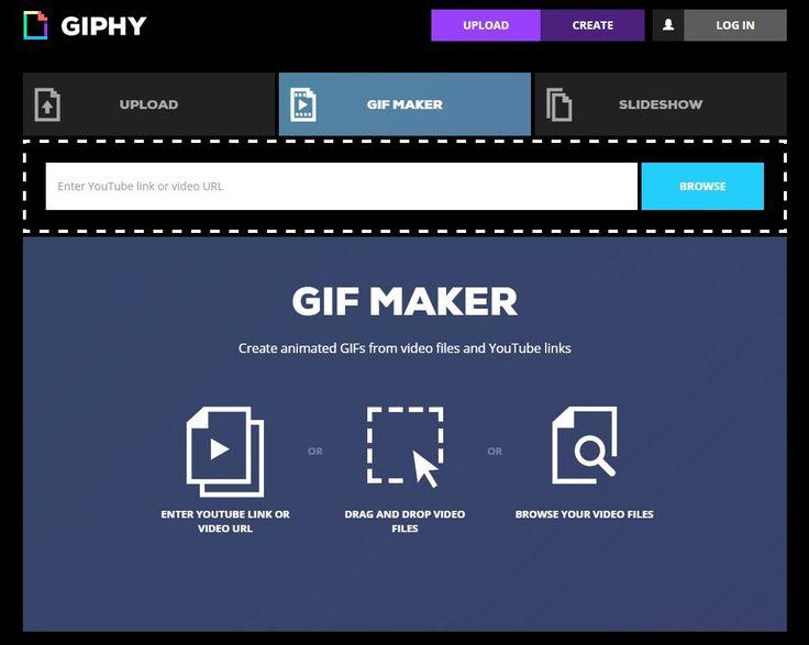 En enero vimos como el gigante imgur lanzó una herramienta diseñada para pasar de vídeos de youtube a gif de forma sencilla, herramienta que os comentamos