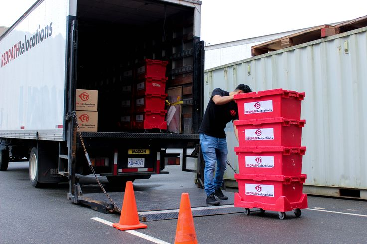 Vancouver office mover, Vancouver commercial mover, office movers Vancouver, residential movers Vancouver