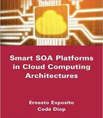 Smart Soa Platforms In Cloud Computing Architectures PDF