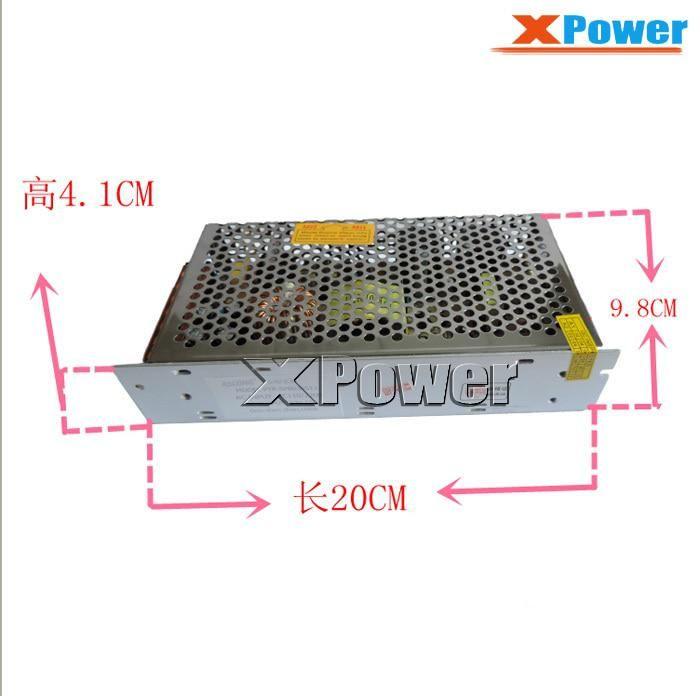 Wholesale 220v 110v AC to 12V DC Transformer 15A Power