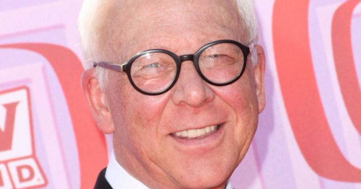 Goodbye father John Mulcahy 'M.A.S.H.' star William Christopher dies at 84  http://www.usatoday.com/story/life/people/2017/01/01/mash-william-christopher-dies/96054890/