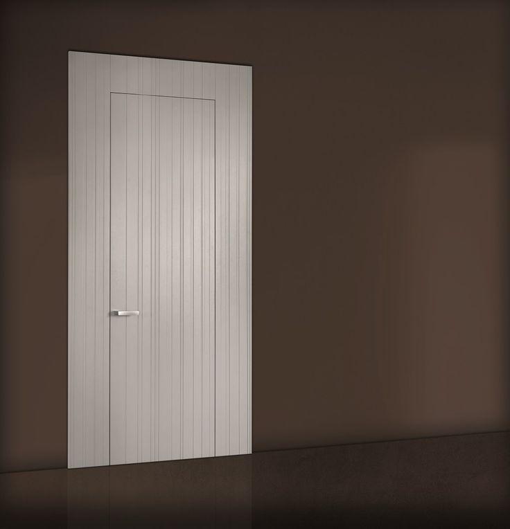 M s de 25 ideas incre bles sobre puertas ocultas en for Materiales para hacer una puerta