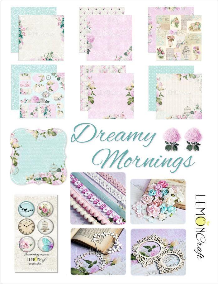 Dreamy Mornings