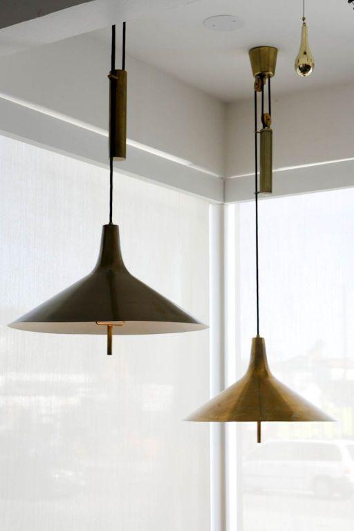 Rewire vintage lighting & 65 best Danish Modern Lighting. images on Pinterest | Colors ... azcodes.com