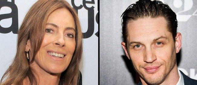 Kathryn Bigelow réalisera True American, un film post-11 septembre avec Tom Hardy