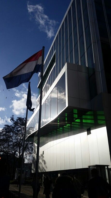 Embajada Holandesa - Berlín