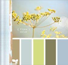 flower tones: Colour, Colors Combos, Living Rooms, Color Palettes, Design Seeds, Bedrooms Colors, Colors Palettes, Colors Schemes, Natural Tones