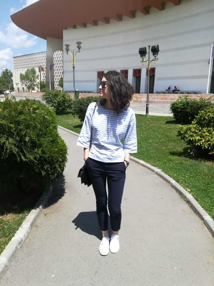Ootd at National Theatre of Bucharest