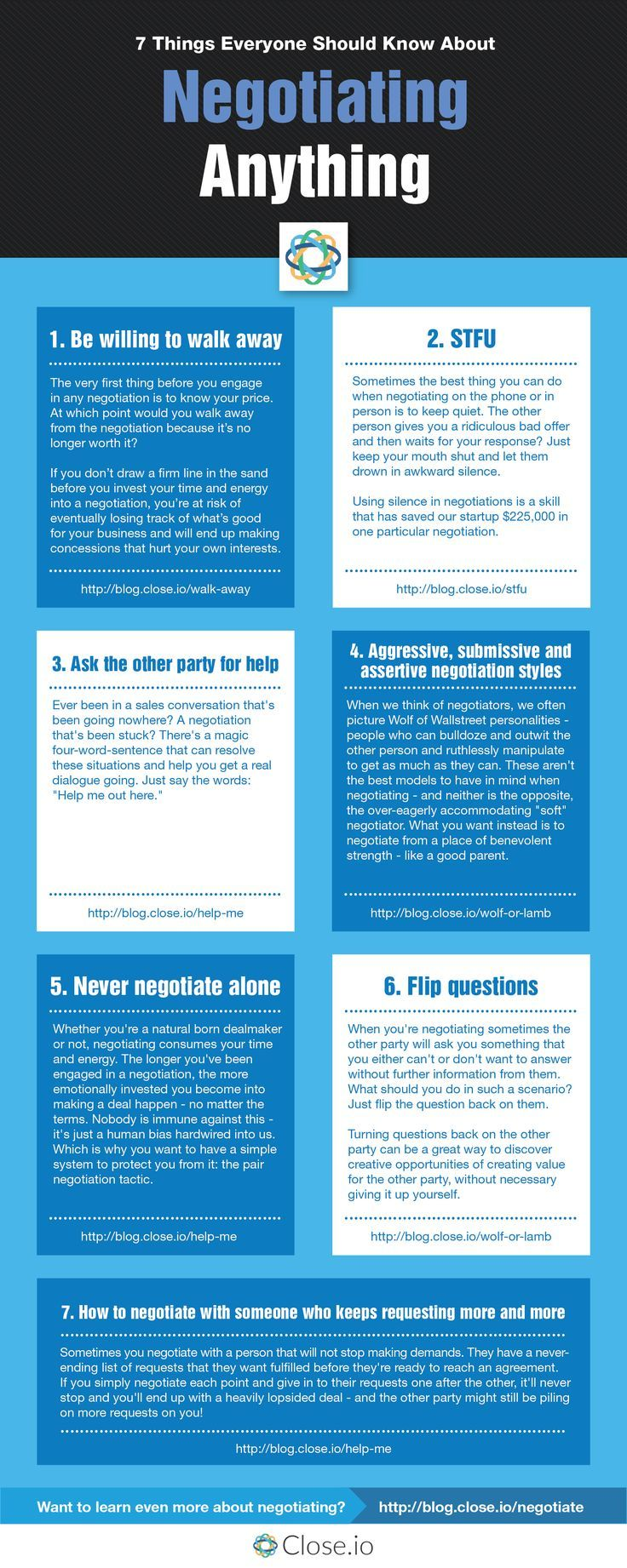 17 best images about professional letter sample negotiations infograph