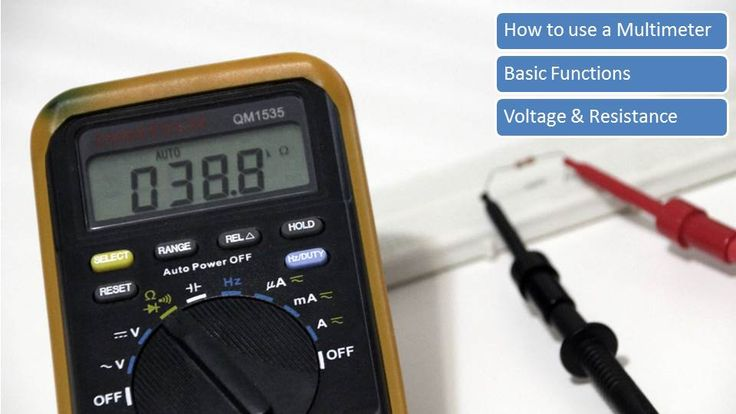 The Essential Equipment you must have when learning or building electronics projects.