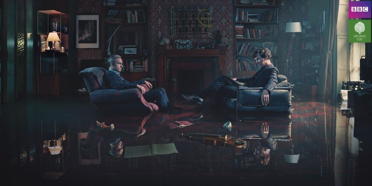 Sherlock Season 4 Trailer Shows a Different Side of Sherlock, Final Season? - http://www.gackhollywood.com/2016/12/sherlock-season-4-trailer/