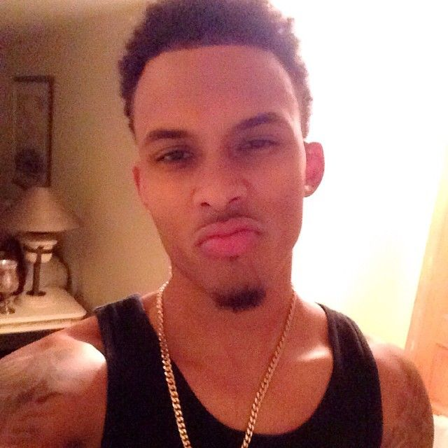 17 best chad . images on Pinterest | Bae, Eye candy and ... August Alsina Look Alike