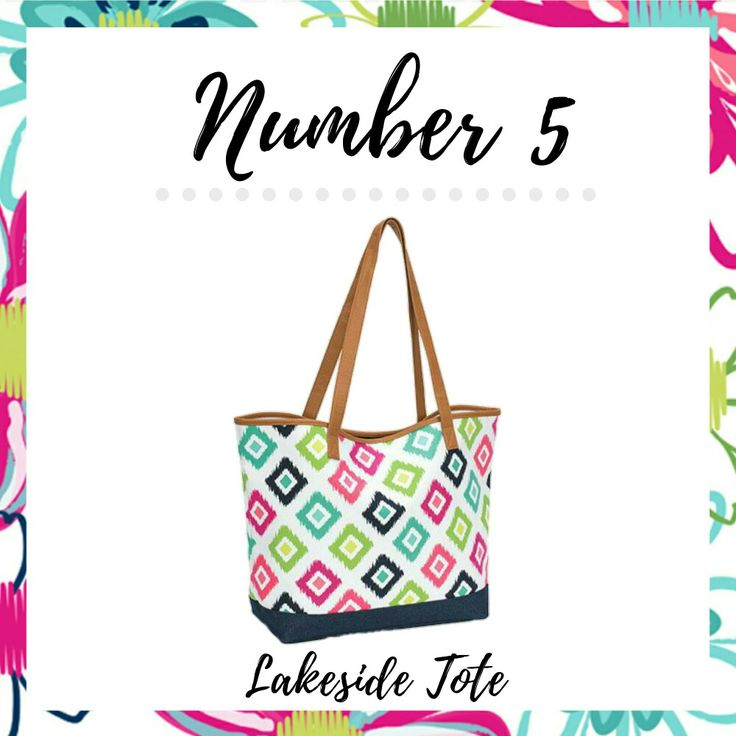Guess That Thirty One Bag game for Facebook Lakeside Tote www.mythirtyone.com/bethcasebolt