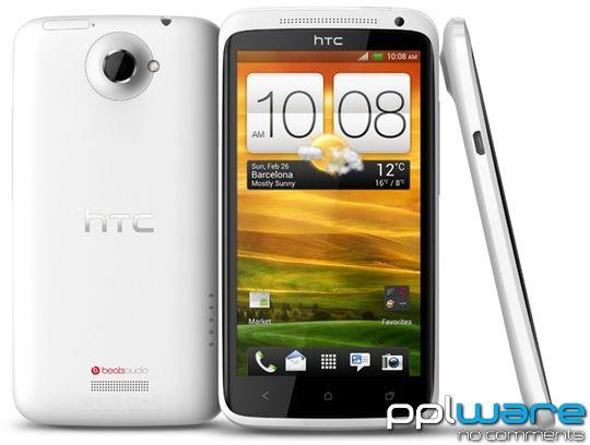 Análise HTC One X – O melhor smartphone do mundo
