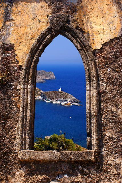 Kythera, Greece