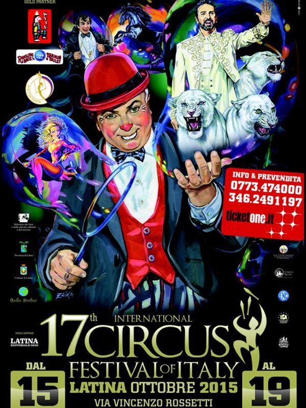 Circusfans Italia - Benvenuti sul Portale del Circo Italiano