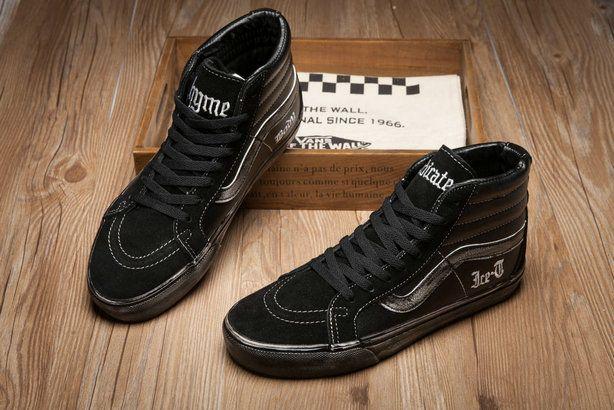 5c3000b9fb Vans SK8-Hi ICE T Rhyme Syndicate GK Vans Skate Shoe For Sale  Vans ...