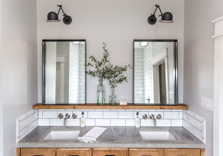 Fixer Upper Season 4 Episode 16 | The Little Shack on the Prairie | Chip and Joanna Gaines | Waco, Tx | Master Bathroom