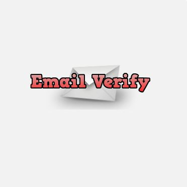 Email Verification and Validation Tool - Email Verify