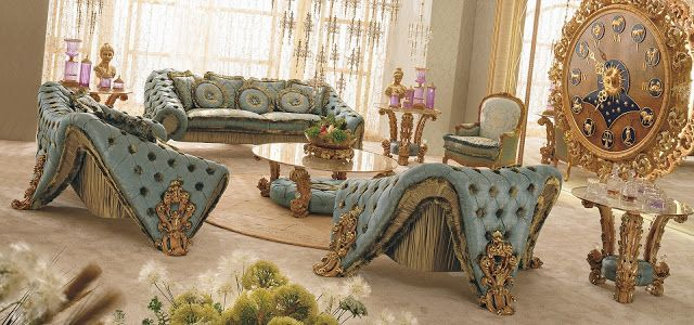 Luxury Carved Sofa From Italy By Riva Furniture Luxury Italian Classic Furniture In 2020 Carved Sofa Classic Furniture Furnishings