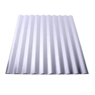 Best 8 Ft Galvanized Steel Corrugated Roof Panel Steel Roof 400 x 300
