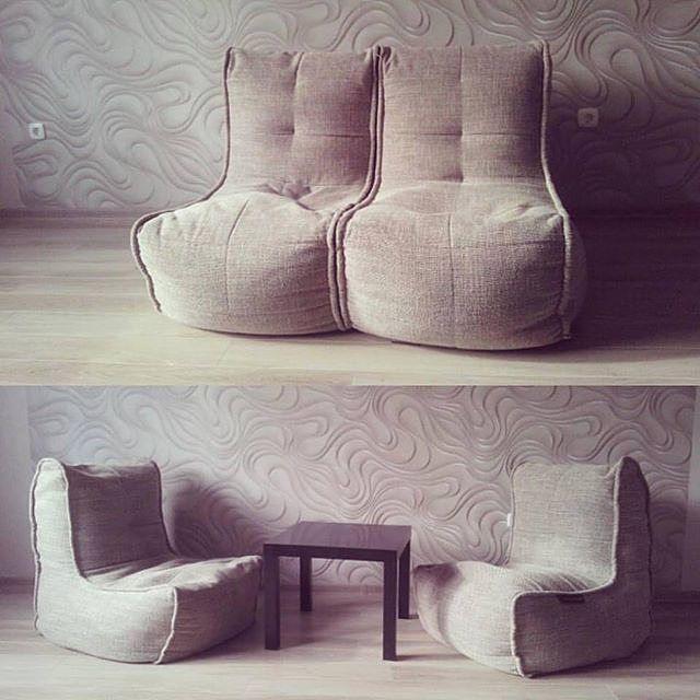 Twin Couch, juntos o separados serán el complemento perfecto para ese lugar de tu casa que necesitas amoblar