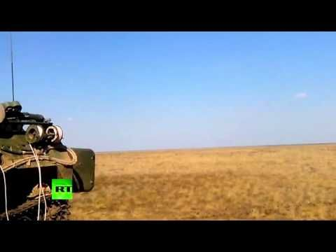 Russia News Today 2015 Rare video  Russian anti air Tor M2U firing on move  newest S 300V4 night sho - http://bestnewsarchive.ca/russia-news-today-2015-rare-video-russian-anti-air-tor-m2u-firing-on-move-newest-s-300v4-night-sho/