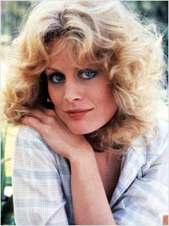 Beverly D'Angelo born 1951.  Actress and singer.