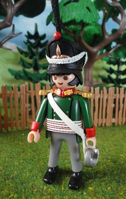 playmobil napoleon first grenadier dragon hussar northerner Southern secession Spartan German empire: RUSSIAN INFANTRY
