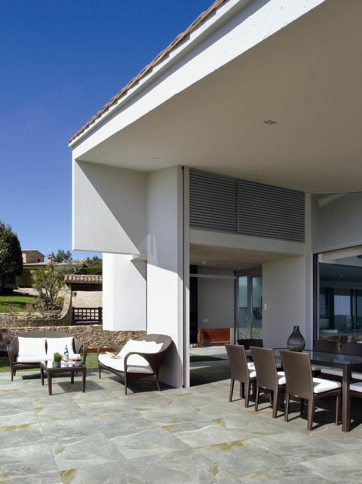 10 best pisos exteriores images on pinterest decks for Pisos para patios exteriores