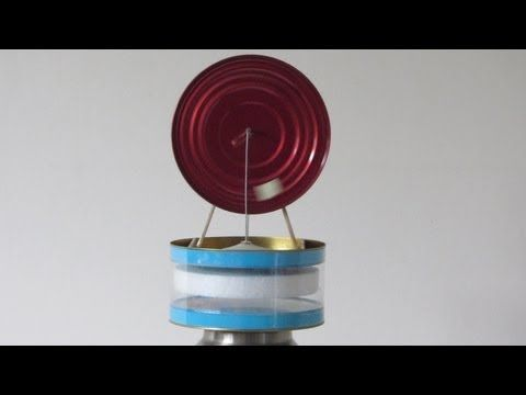 LTD Stirling Cycle Engine Free Plans Easy to Build Hot Air - YouTube - Coffee cup LTD. 36 minutes video. Same man as adjacent DIY EZ Stirling.