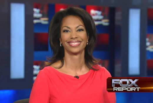 Harris Faulkner | Woman Around Town: Harris Faulkner Tells Her Story