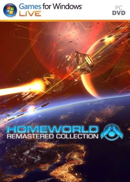 Homeworld 2 download iso free