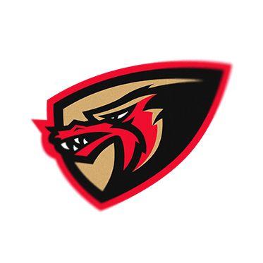 Разработан логотип для кибер спортивной команды- Lost fear
